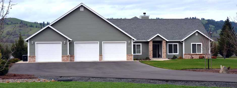 Oregon house plans drafting service home designs room for Oregon house plans