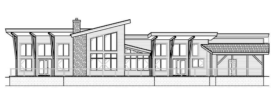 Oregon Drafting Services House Plans Home Designs Room Additions ...
